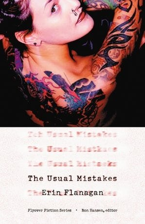 The Usual Mistakes cover